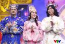 Lịch phát sóng Táo quân 2017 đêm giao thừa (ngày 27/1/2017)