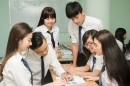 Ôn tập hiệu quả 3 môn thi bắt buộc THPT Quốc gia 2017