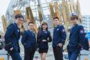 Đại học Hàng hải công bố phương án tuyển sinh 2017