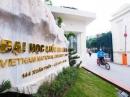 Đại học Quốc gia HN công bố phương án tuyển sinh 2017