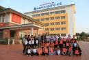 Khoa Quốc tế - ĐH Thái Nguyên công bố phương án tuyển sinh 2017