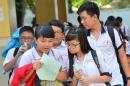 Cấu trúc đề thi môn Văn vào lớp 10 - TP Hải Phòng năm 2017 - 2018