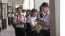 Lịch thi tuyển sinh lớp 10 Hà Tĩnh năm học 2017-2018