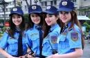 Phương án tuyển sinh Đại học Kiểm sát Hà Nội 2017