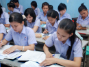 Đại học Khoa học Thái Nguyên học thông báo mức học phí năm 2018