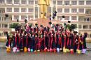 Học viện Báo chí và Tuyên truyền đào tạo trình độ tiến sĩ năm 2017