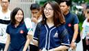 Bộ GD công bố điểm sàn đại học 2017 - Chính thức
