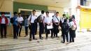 Điểm xét tuyển vào Trường đại học công nghệ Sài Gòn tuyển sinh năm 2017