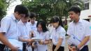 Trường ĐH Bách khoa TP.HCM công bố điêm xét tuyển 2017