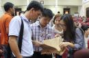 Đại học Quốc gia Hà Nội công bố điểm xét tuyển năm 2017
