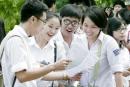 Điểm xét tuyển vào Đại học Quảng Bình năm 2017