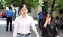 Điểm xét tuyển Trường Đại học Kiểm sát Hà Nội năm 2017