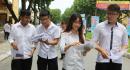 Hơn 45.000 học sinh Hà Nội có cơ hội đỗ đại học năm 2017