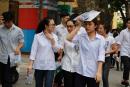 Điểm chuẩn năm 2017 của Trường ĐH Điều dưỡng Nam Định