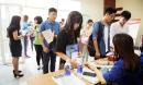 Điểm chuẩn Trường ĐH Thương mại năm 2017