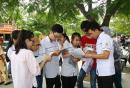 Điểm chuẩn trường ĐH An Giang năm 2017