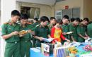 Điểm trúng tuyển năm 2017 Trường Sĩ quan lục quân 1