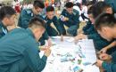 Điểm chuẩn năm 2017 Học viện Phòng không không quân