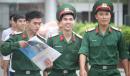 Điểm chuẩn vào Trường Sĩ quan Phòng hóa năm 2017