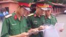 Điểm chuẩn năm 2017 Trường Sĩ quan pháo binh