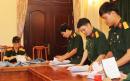 Điểm trúng tuyển Học viện quân y năm 2017