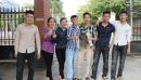 Điểm trúng tuyển ĐH Khoa Học - ĐH Thái Nguyên năm 2017