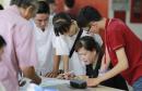 Hồ sơ nhập học HV Tài Chính năm 2017