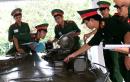 Xét tuyển bổ sung trường sĩ quan kỹ thuật quân sự 2017