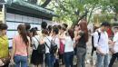 Trường ĐH Sư Phạm Kỹ Thuật Nam Định thông báo xét NVBS đợt 1 năm 2017