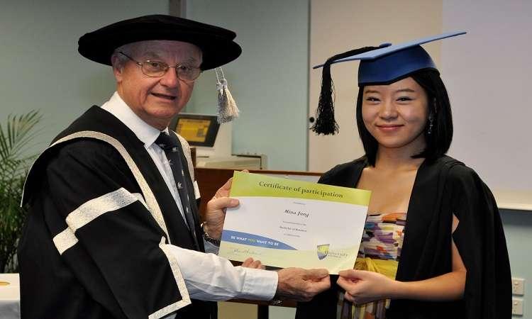 Học bổng Results Migration trường CQUniversity Úc 2017-2018