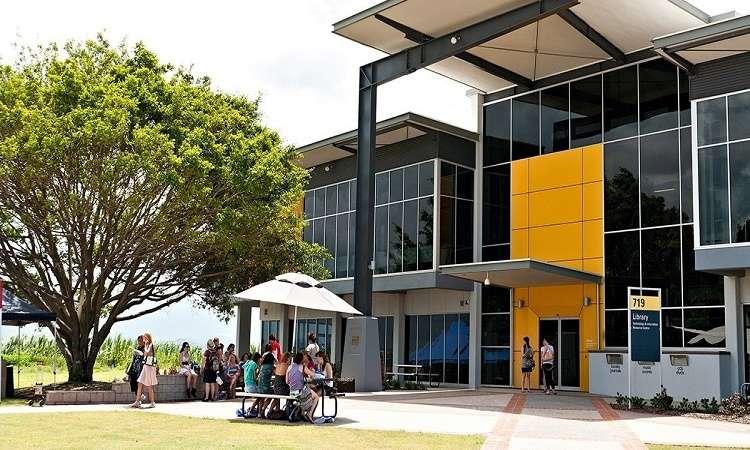 Học bổng ĐH Central Queensland CQU 2017-2018