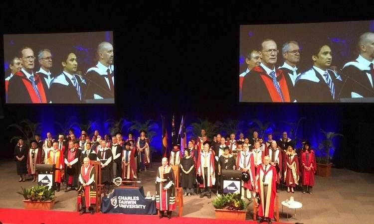 Học bổng ĐH Charles Darwin cho sinh viên quốc tế 2017-2018