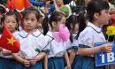 Đề thi giữa kì 1 lớp 1 môn Tiếng Việt năm 2017