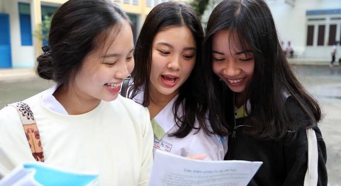 Bộ GD chốt phương án thi THPT Quốc gia 2018