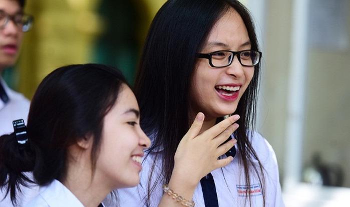 Sẽ thay đổi mức điểm ưu tiên tuyển sinh Đại học 2018