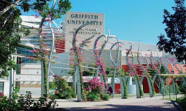 Học bổng ĐH Griffith ngành Du lịch, Thể thao & Quản trị khách sạn 2018