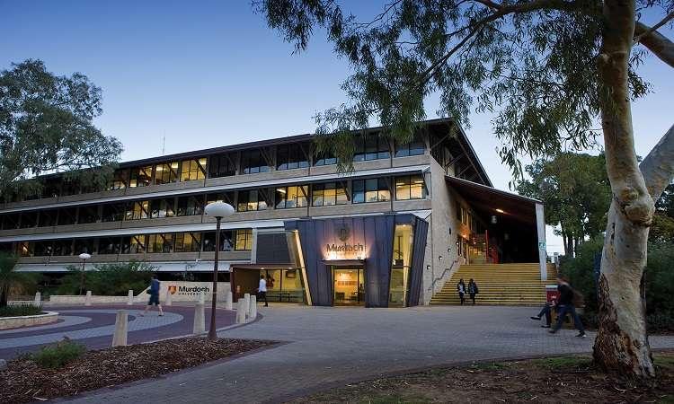 Học bổng Úc ĐH Murdoch đa ngành 2018
