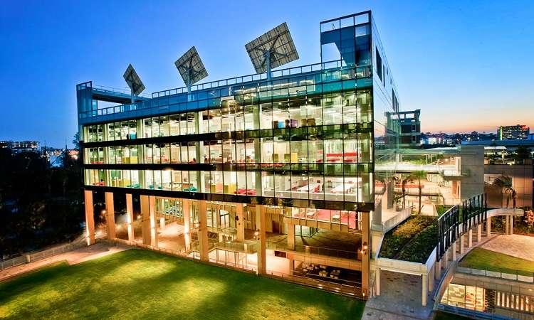 Học bổng ĐH Công nghệ Queensland Úc nghiên cứu sau ĐH ngành CNTT 2018