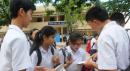 Điểm chuẩn vào lớp 10 tỉnh Quảng Trị
