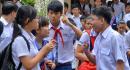 Điểm chuẩn vào lớp 10 Bình Thuận
