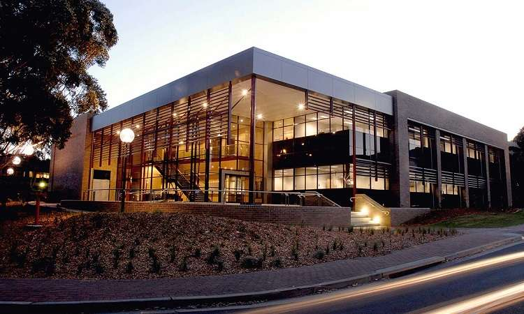 Học bổng Thạc sĩ ĐH Wollongong Úc khoa Khoa học Kỹ thuật và Thông tin 2018