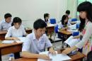 Đề kiểm tra giữa học kì 1 môn Văn lớp 6 - THCS Nghĩa Trung 2017