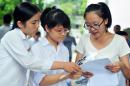 Đề thi 8 tuần học kì 1 lớp 7 môn Sinh - THCS Nguyễn Tuấn Việt năm 2017