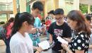 Đề kiểm tra giữa học kì 1 năm 2017 môn Hóa lớp 9 - THCS Số 2 Bồng Sơn
