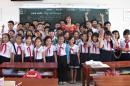 Đề kiểm tra giữa kì 1 lớp 4 môn Tiếng Việt - TH Nguyễn Viết Xuân năm 2017