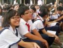 Đề thi 8 tuần kì 1 môn Tiếng Việt lớp 3 - Tiểu học Minh Bảo 2017