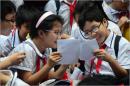 Đề kiểm tra giữa học kì 1 lớp 5 môn Tiếng Việt năm 2017 - TH Ngọc Sơn