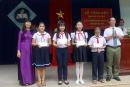 Đề thi giữa kì 1 môn Tiếng Việt lớp 5 - TH Trần Thới 2 năm 2017