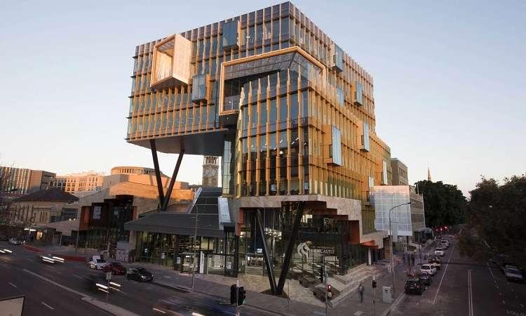 Học bổng Thạc sĩ ĐH Newcastle, Úc ngành Công nghiệp sáng tạo 2018