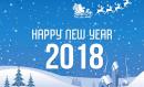 Lời chúc năm mới 2018 cực hay và ý nghĩa